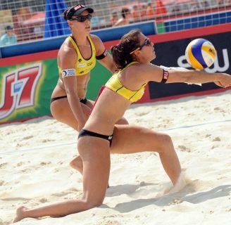 Historia del Voleibol de playa: Todo lo que necesita saber