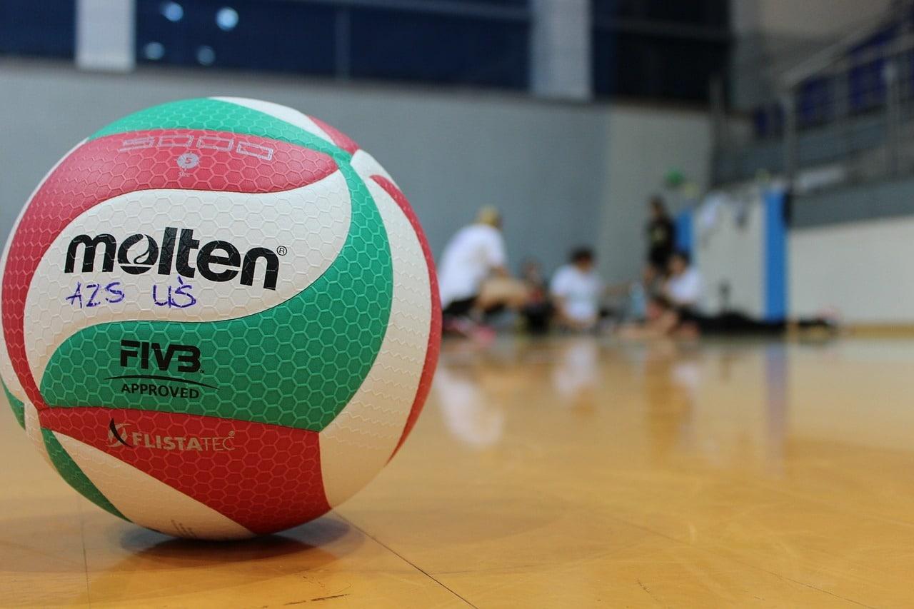 voleibol un juego olimpico y mas