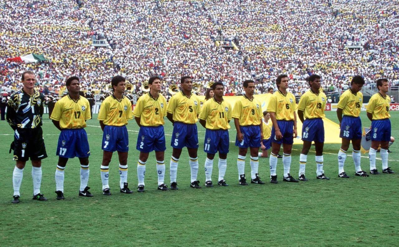 cuantos mundiales gano brasil