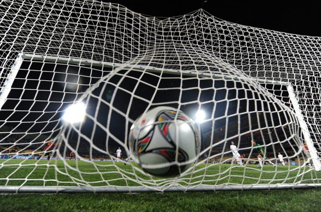 Goles del Mundial de Clubes