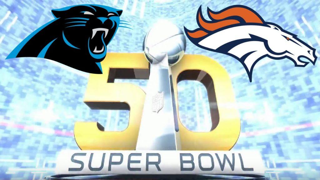 conoce cómo fue el super bowl 50