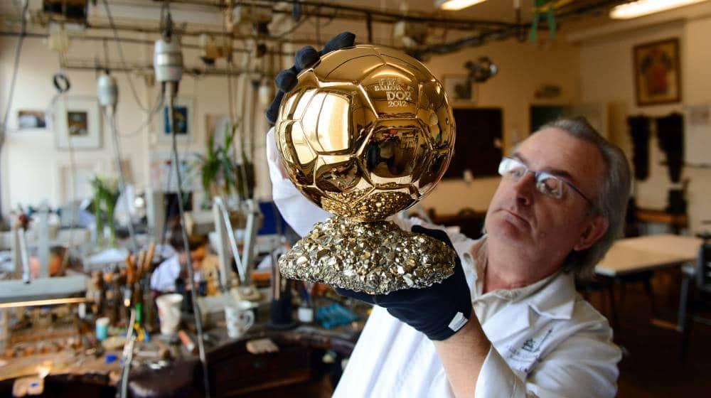 ver balon de oro
