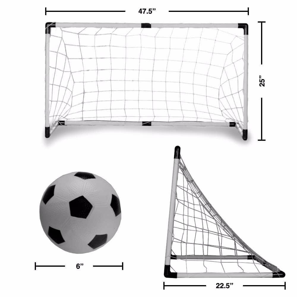 conozca las características del balón de fútbol