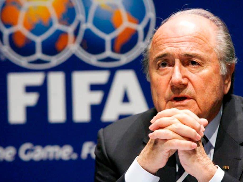 Conoce sobre la corrupción en la FIFA