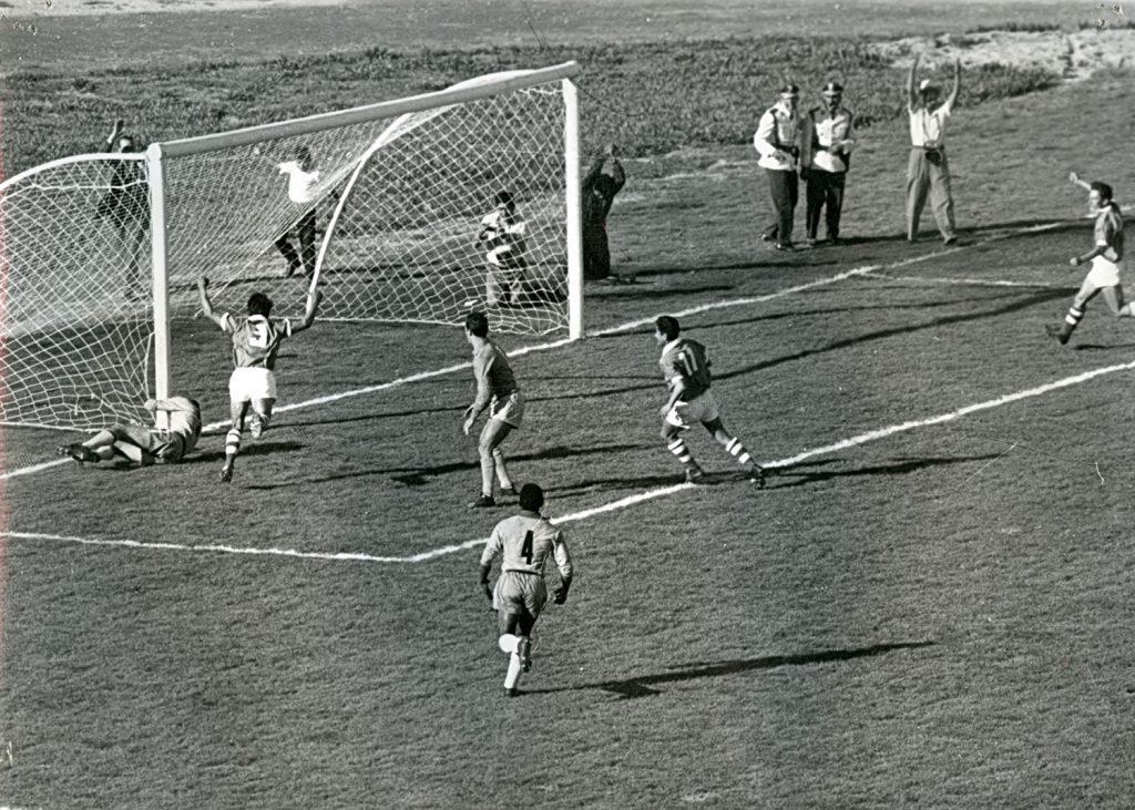 conocer sobre la historia del fútbol