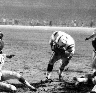 Historia del Fútbol Americano: Todo lo que desconoce de este deporte