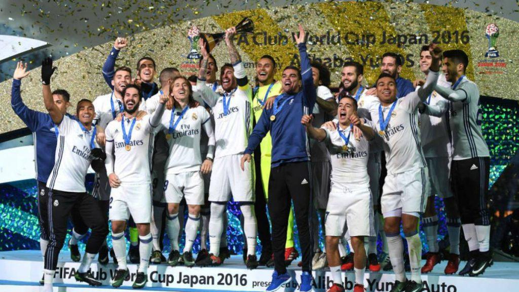 conozca sobre la historia del mundial de clubes