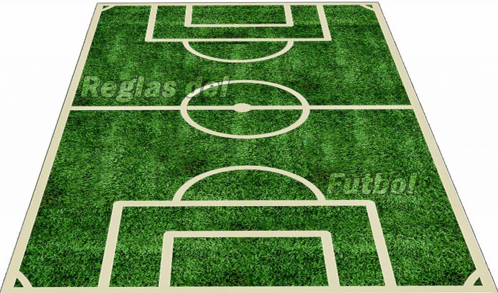 conoce el reglamento de la FIFA