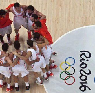 Baloncesto un Juego Olímpico: Historia y todo lo que necesita saber