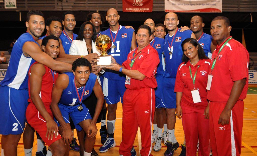 Campeonato mundial de voleibol masculino