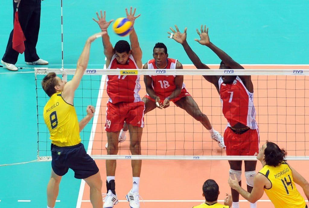 cuál es solfa syllable función del voleibol