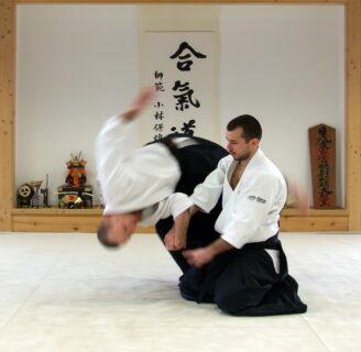 Aikido: Historia, técnicas, significado, beneficios y mucho más