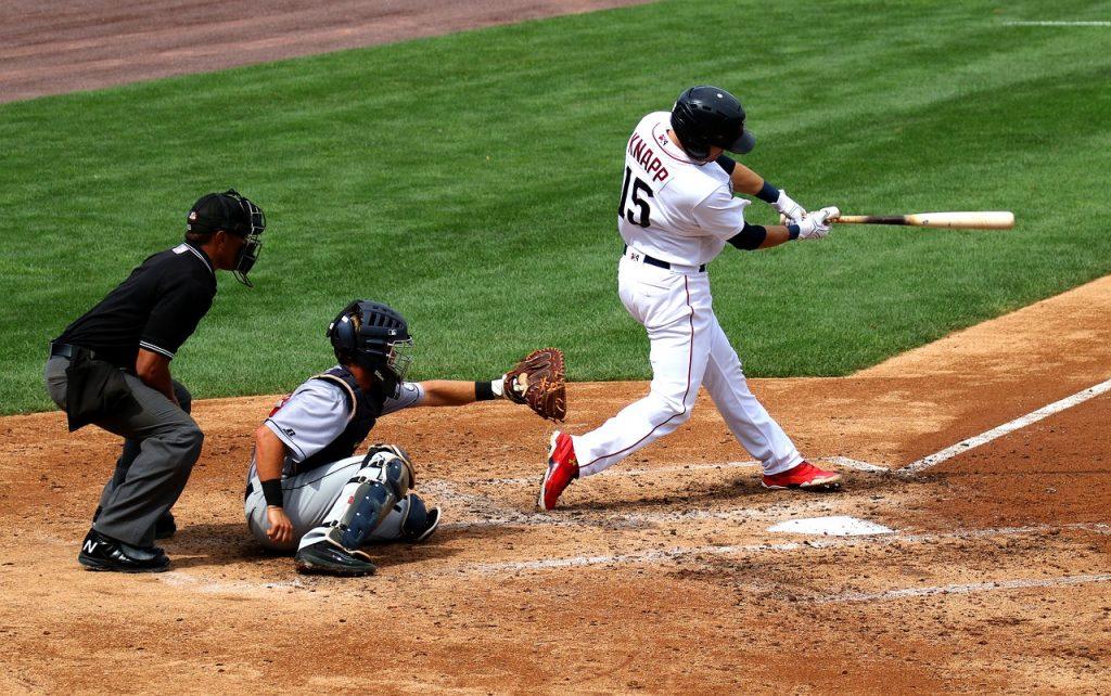 Bat de béisbol: medidas, y todo lo que debe saber