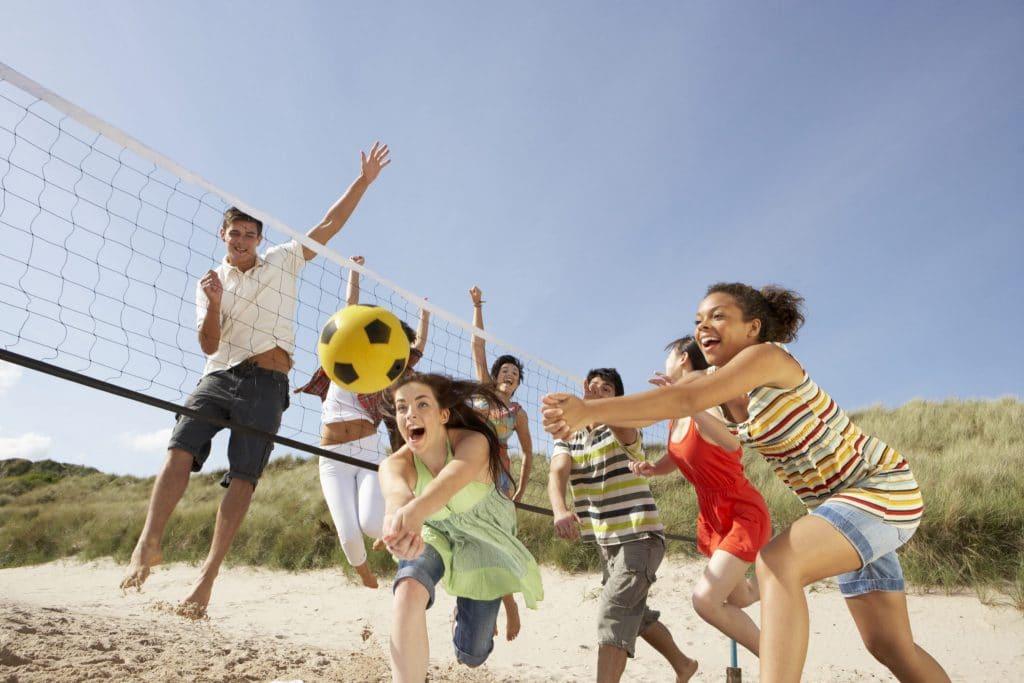 Beneficios del Voleibol: Psicológicos, y todo lo que necesita saber