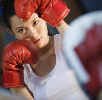 Boxeo Femenino: Beneficios y todo lo que necesita saber