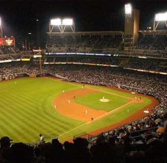 Campo de Béisbol: Medidas, posiciones y todo lo que desconoce
