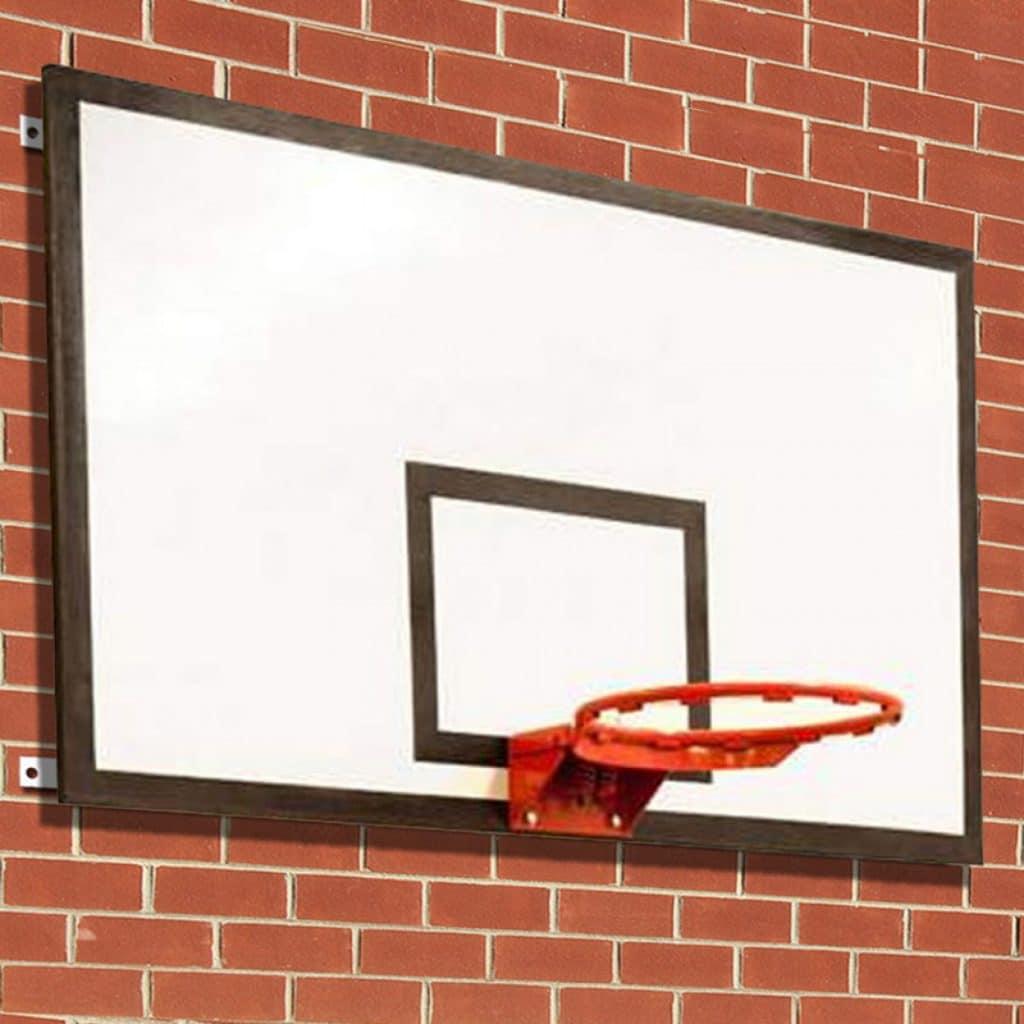 conoce las medidas de la canasta y tablero de baloncesto