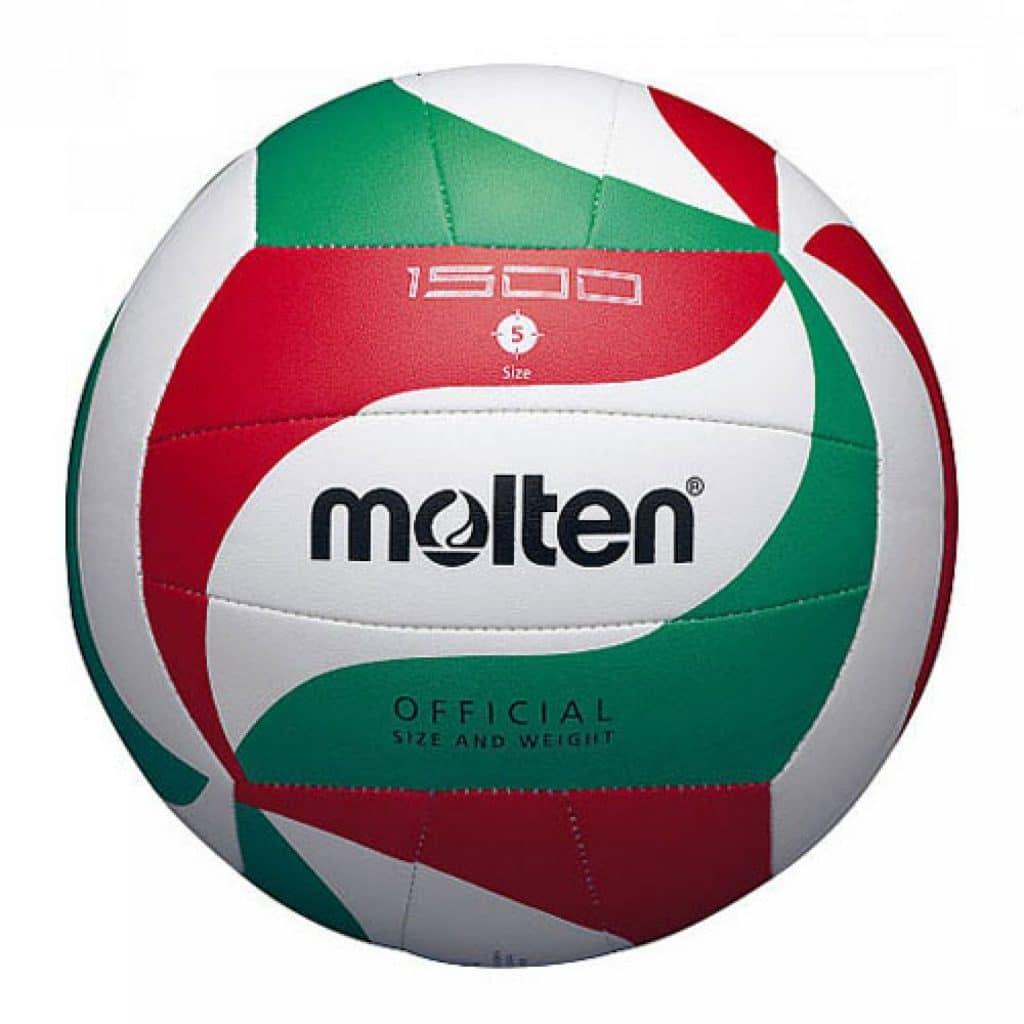 descubra las características del balón de voleibol