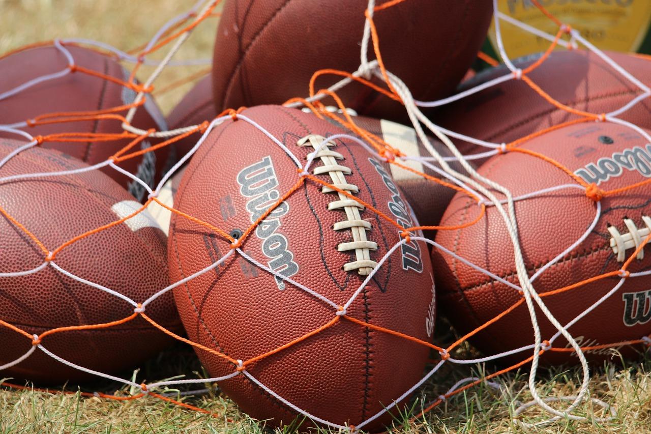 caracteristicas del futbol americano y mas