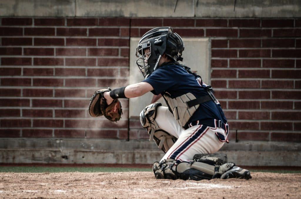 Cátcher de Béisbol: Ejercicios, y todo lo que necesitas saber