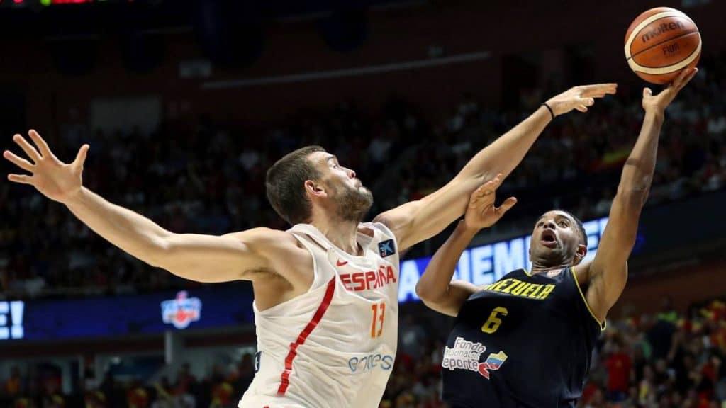 doble ritmo en baloncesto