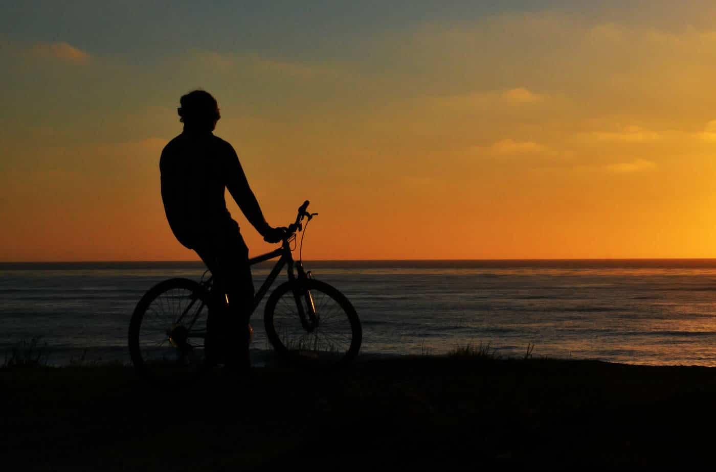 entrenamiento de ciclismo y mas