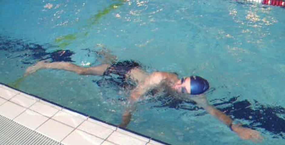 ver estilo de natacion