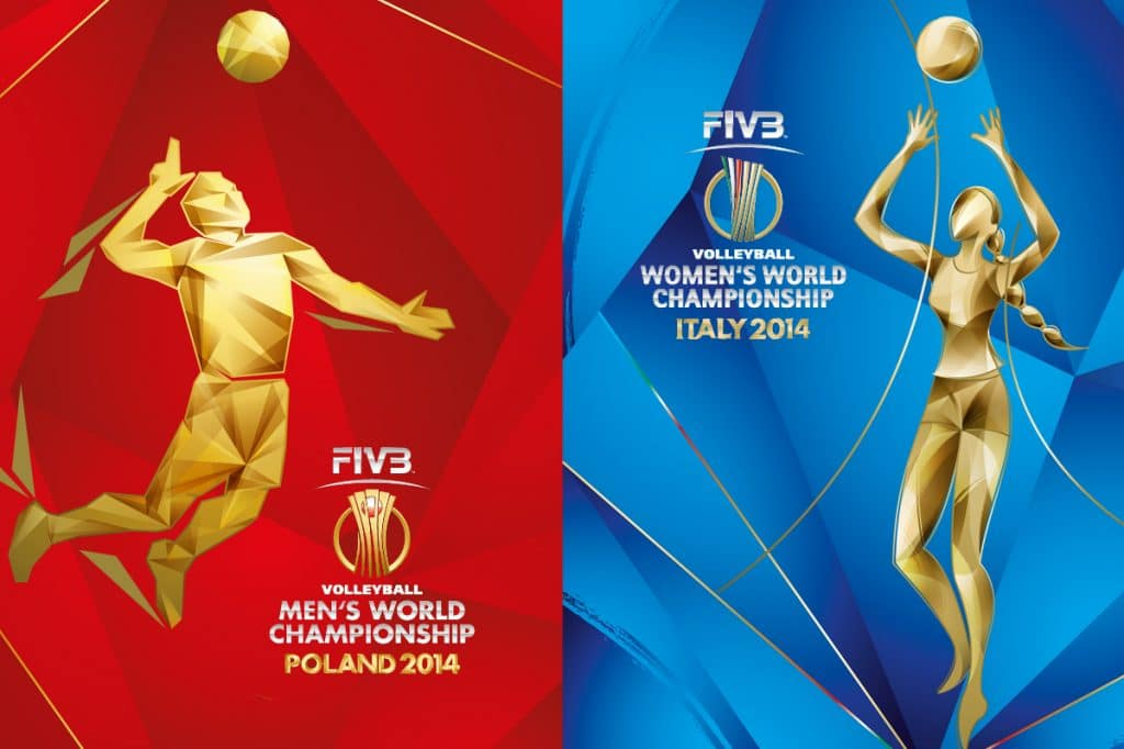 federación de voleibol