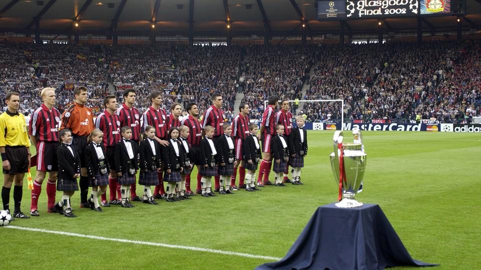 fifa champions league y mas