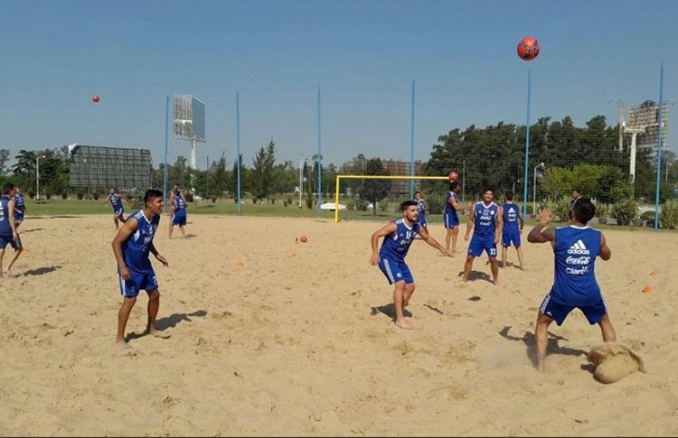 ver futbol playa