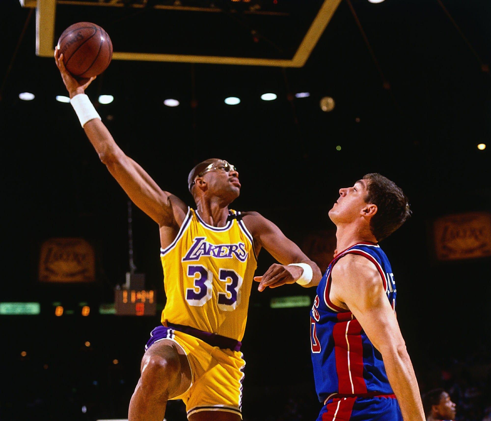historia de la NBA