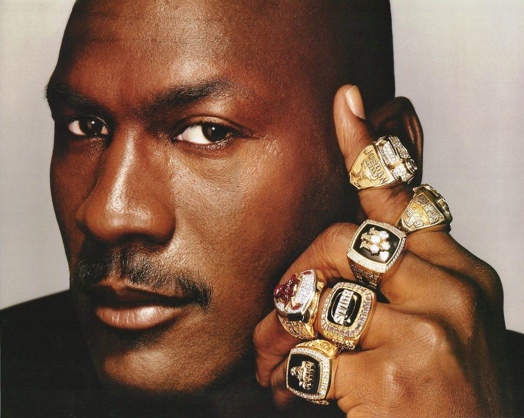 conoce a los jugadores de la NBA con más anillos