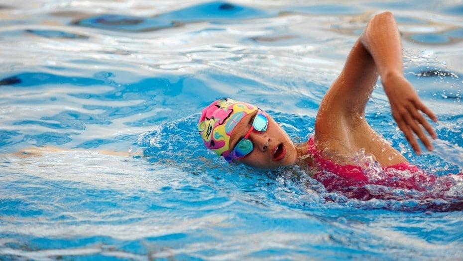 ver la natacion