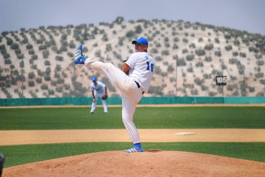 conoce sobre el lanzamiento de béisbol