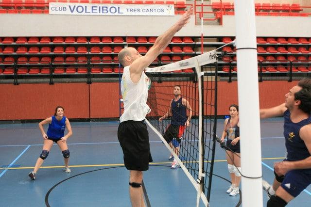 ver las reglas del voleibol