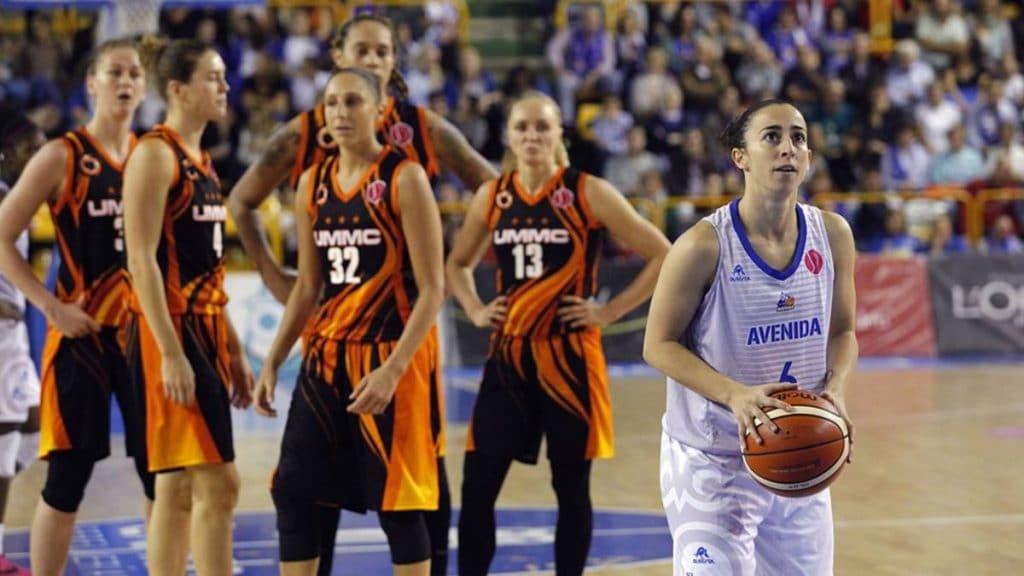 conoce sobre la liga femenina de baloncesto