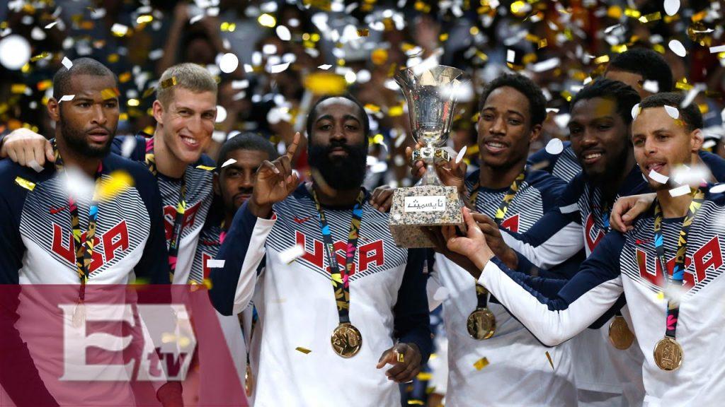 mundial de baloncesto