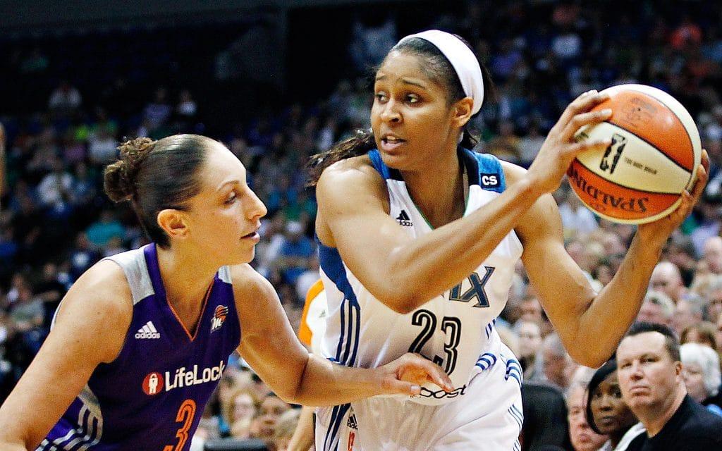 NBA femenino