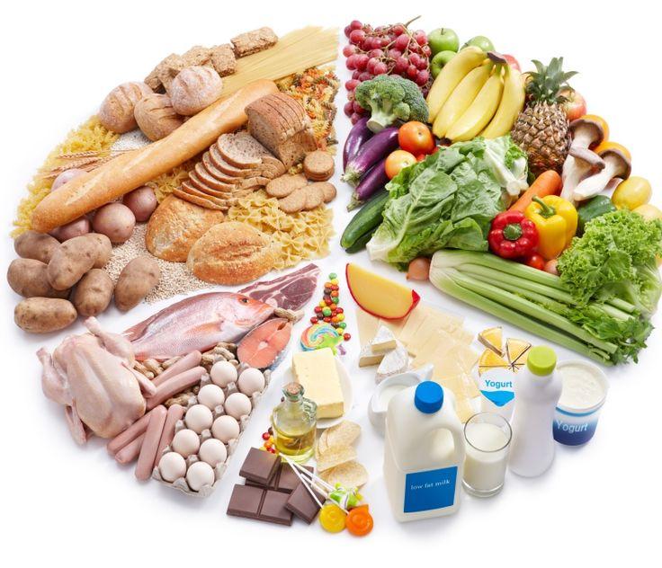 nutricion en ciclismo y mas
