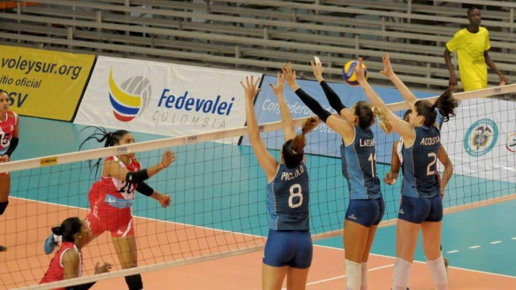 posiciones y rotaciones de los jugadores de voleibol