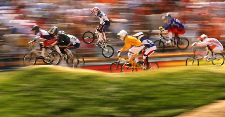 reglas del ciclismo y mas