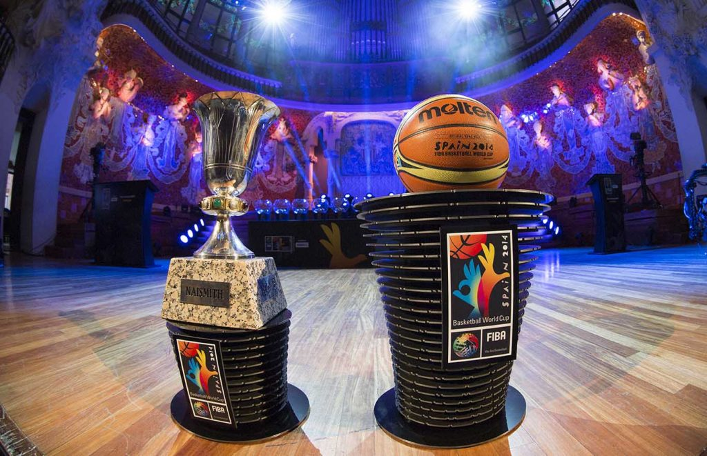 FIBA-13