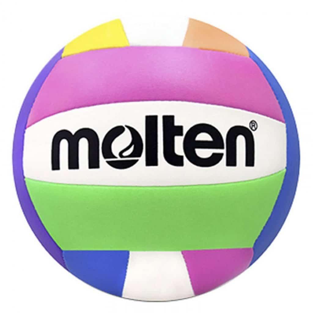 Para que sirve el balon de voleibol