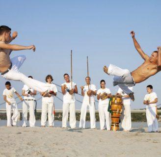 Movimientos de Capoeira: regional, Angola, y todo lo que necesita saber
