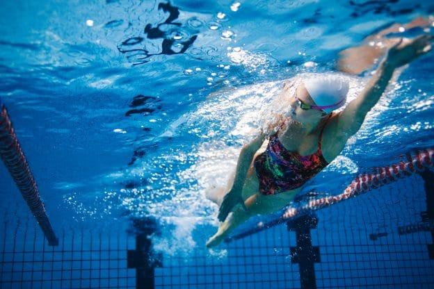 entrenamiento de natación velocidad y mas