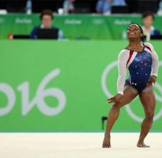 Gimnasia artística en suelo: femenino, masculino, y más