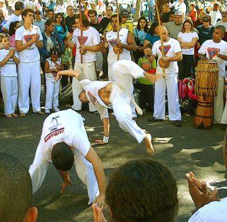 Capoeira infantil: todo lo que desconoce sobre ella