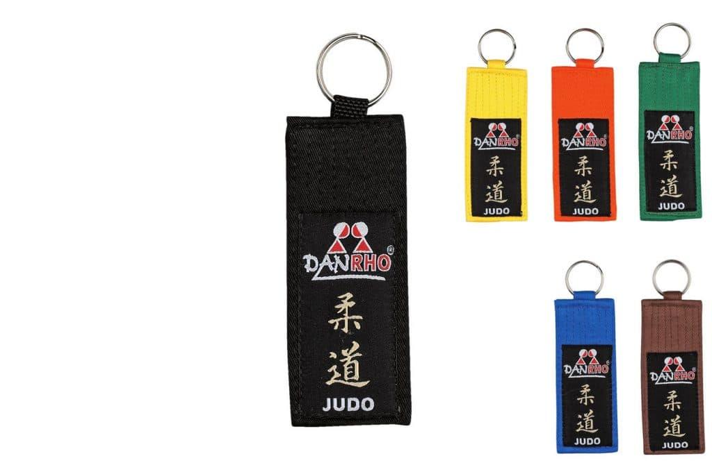 Técnicas de judo
