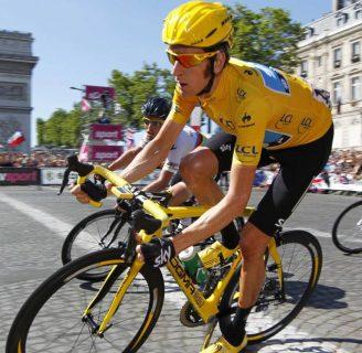Tour de Francia: historia, etapas, palmares y más.