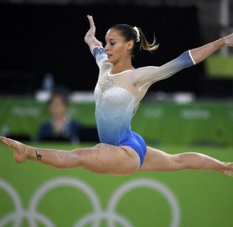 Aparatos de la gimnasia artística: femenina, masculina y más